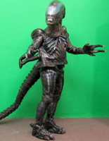 Movie Alien Costume