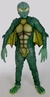 [Alien Lizard Costume Pictures]